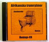 Övnings CD 1-10